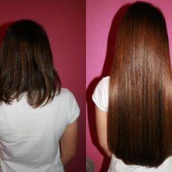 Отрастить волосы как можно