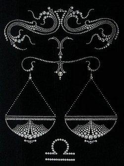 Годовой гороскоп на Весы