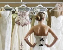 Выбираем украшения для свадьбы