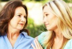 Отношения с мамой  - как их наладить?