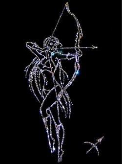 Стрелец - гороскоп на год