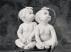 Как зачать двойню