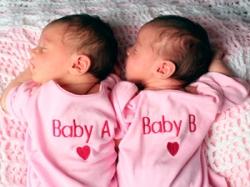 Как зачать близнецов?