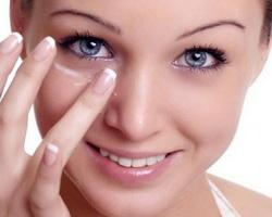 маски для лица от морщин в домашних условиях вокруг глаз