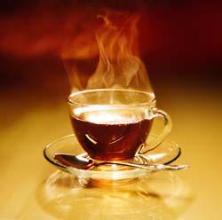 Чай от алкоголя
