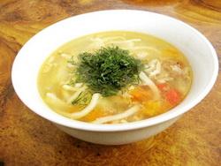 Как варить суп из курицы в мультиварке