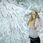 Идеи для зимней фотосессии на улице