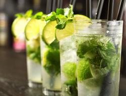 Мохито алкогольный традиционный рецепт