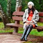 Идеи для фотосессии беременных на улице