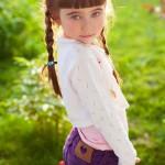 Позы для фотосессии на улице летом для детей