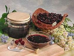 Варенье из винограда разных видов
