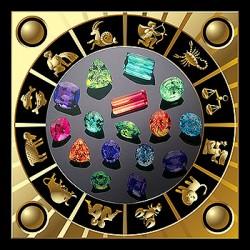 драгоценные камни по знакам зодиака телец