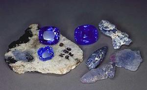 камень сапфир фото свойства и значение
