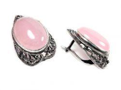 камень розовый кварц знак зодиака