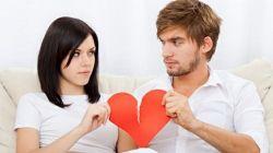 как уйти от мужа с миром
